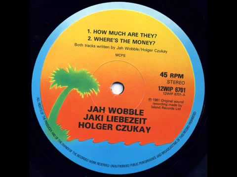 JahWobble-money