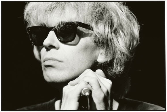 JulianCope