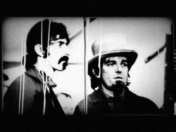 CaptainBeefheart+Zappa