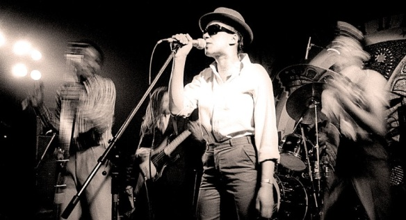 Selecter-live