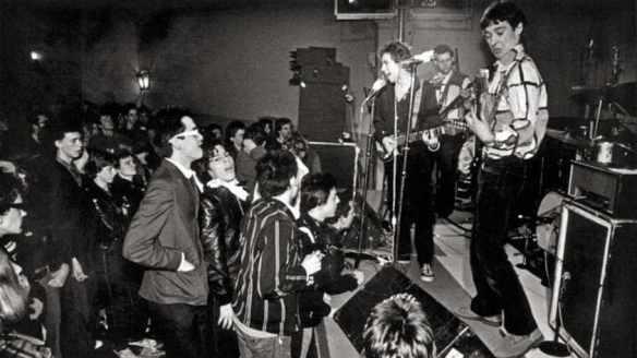 Buzzcocks-1978