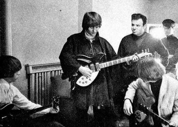 Byrds-1966