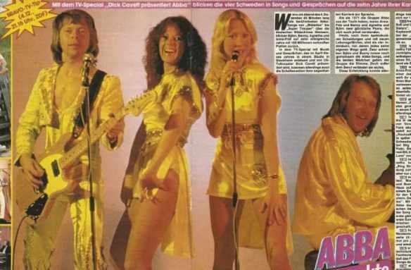 Abba-1981