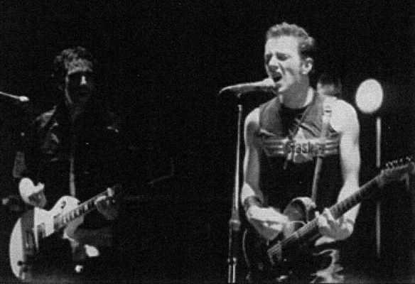 Clash-1980-live