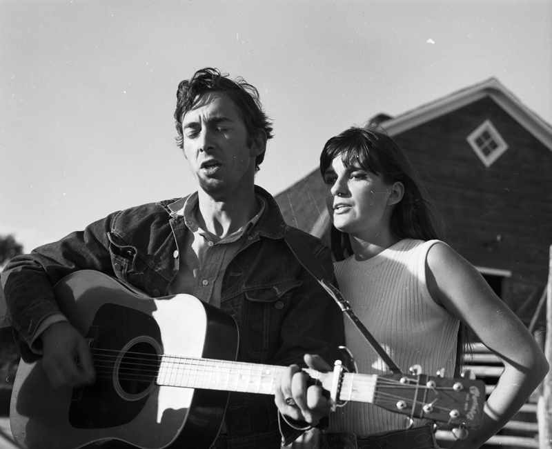 Ian+Sylvia-1971