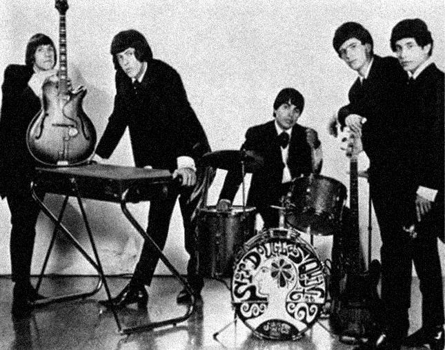 SirDouglasQuintet-1965