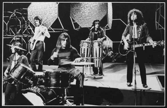 T-Rex-1971