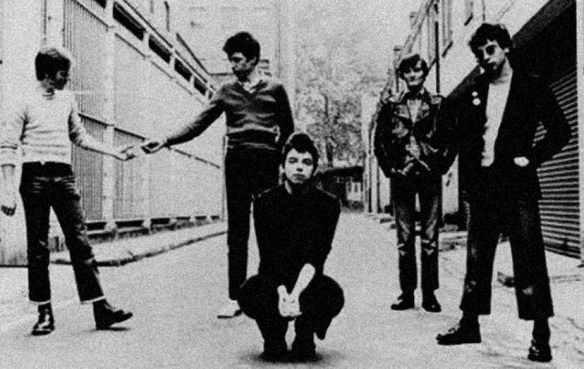 Undertones-1982