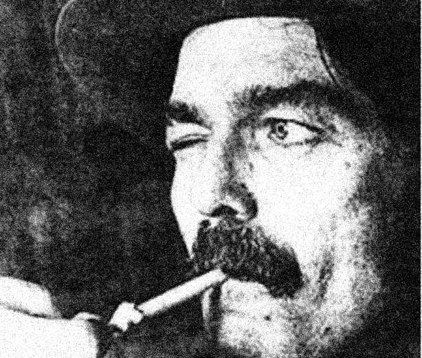 CaptainBeefheart-smoking