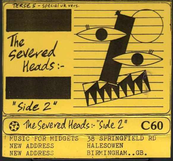 SeveredHeads-cassette