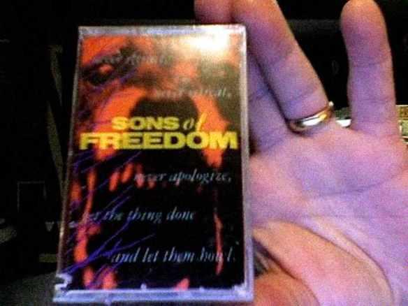 sonsoffreedom-cassette