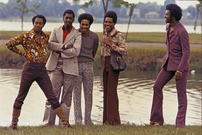 Temptations-1973