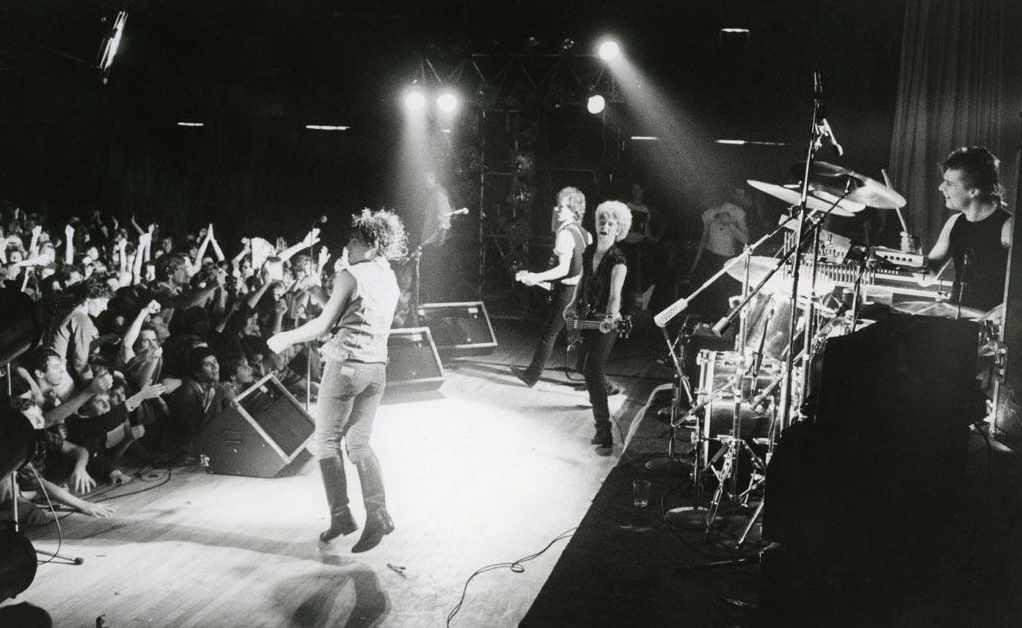 U2-1981