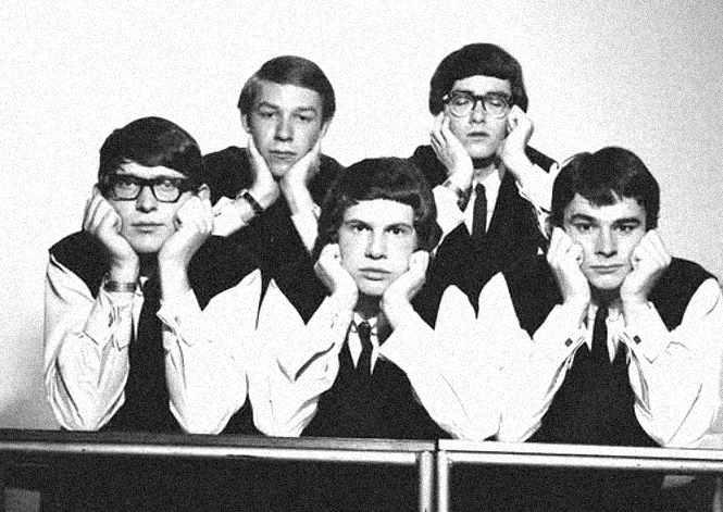 Zombies-1966
