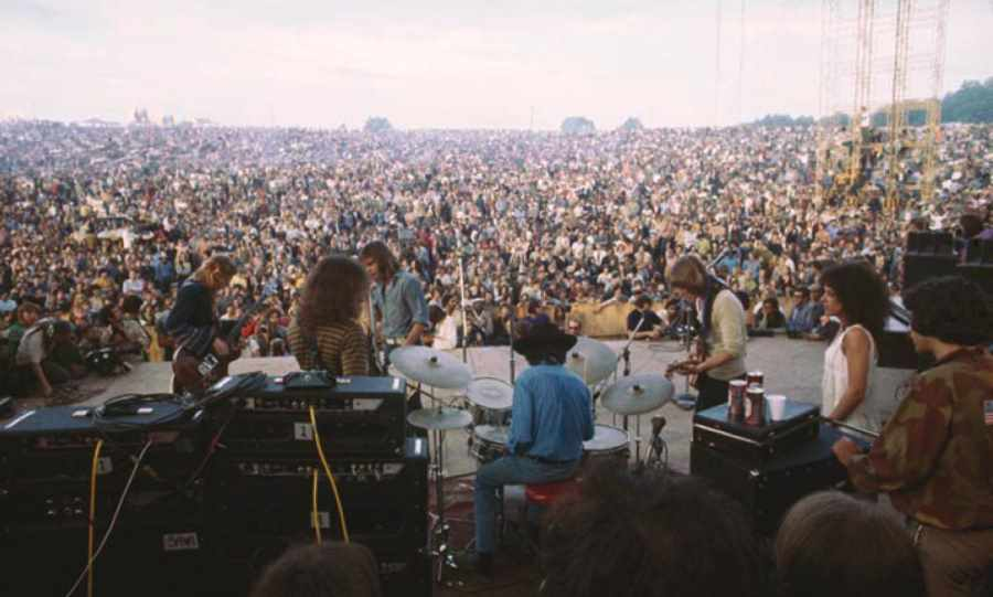 JeffersonAirplane-Woodstock