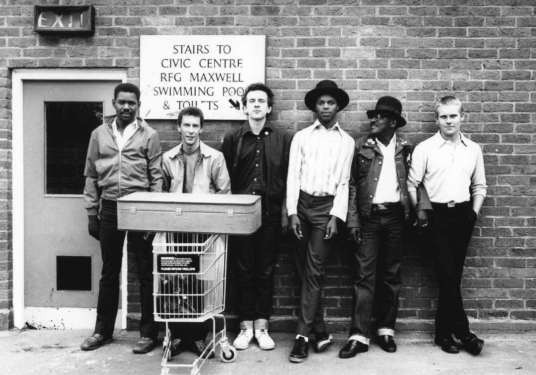 Beat-1980