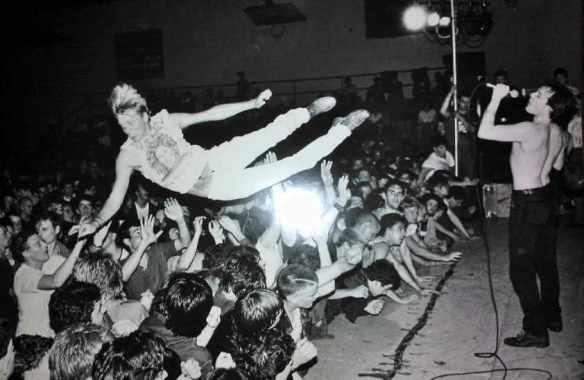 DeadKennedys-1981-live