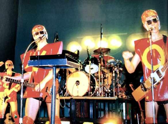 Devo-1979-live