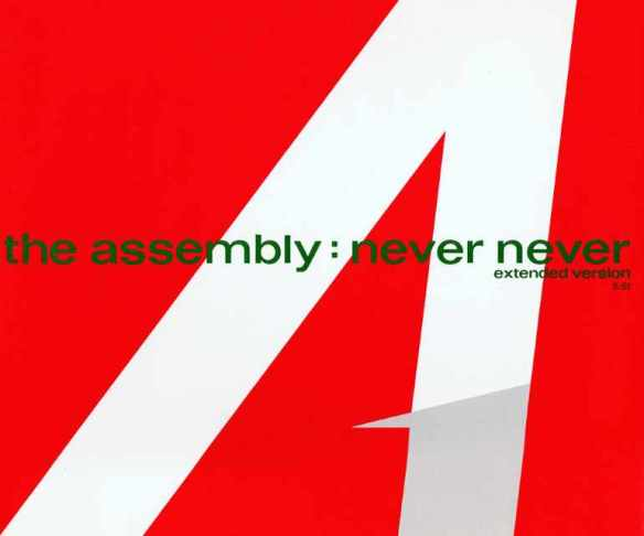 Assembly-neverNever
