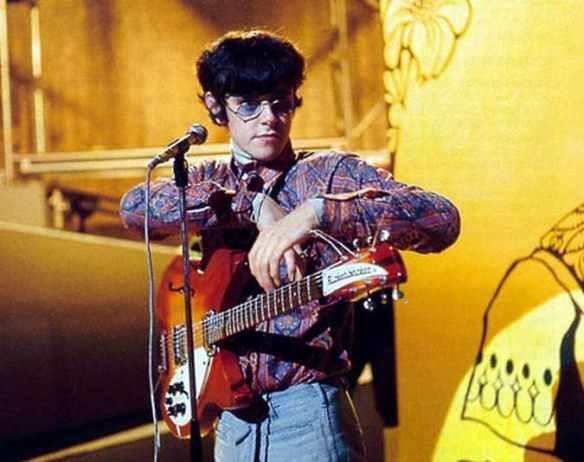 Donovan-1966-studio