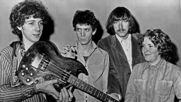 Velvets-1970-promo