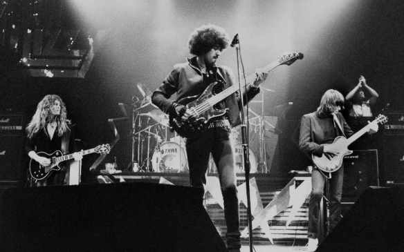 ThinLizzy-1972-live