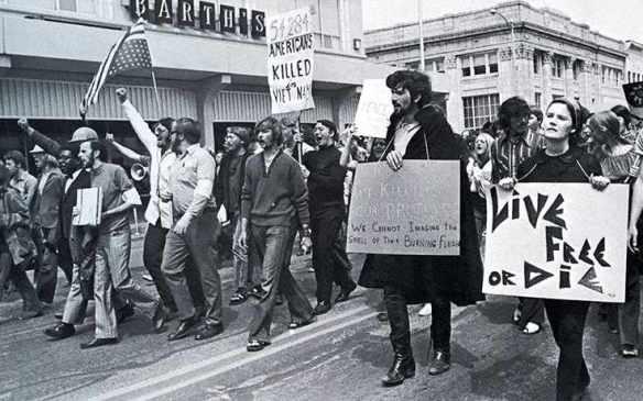 VietnamProtest-1971