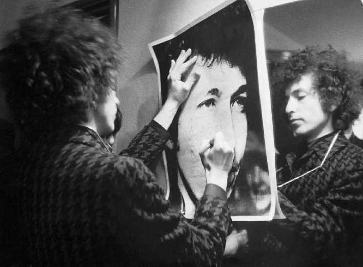 BobDylan-1966-posterMirror