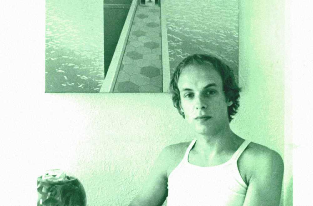 BrianEno-1975-green