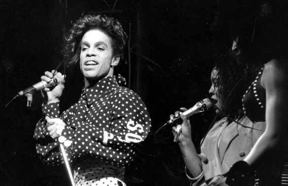Prince-1988-live