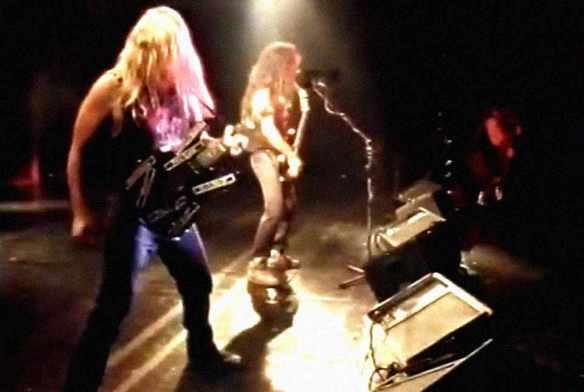 Slayer-1988-live