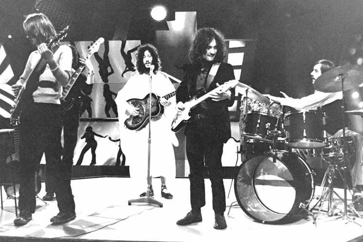 FleetwoodMac-1969-live