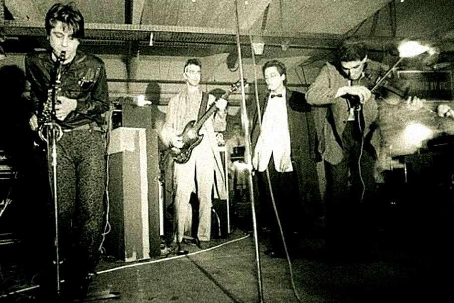tuxedomoon-1981-live