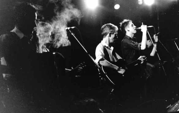 Pogues-1985-live