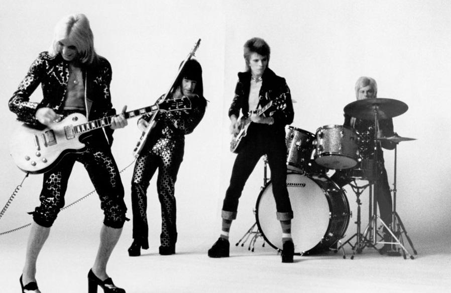 DavidBowie-1973-Ziggy+band