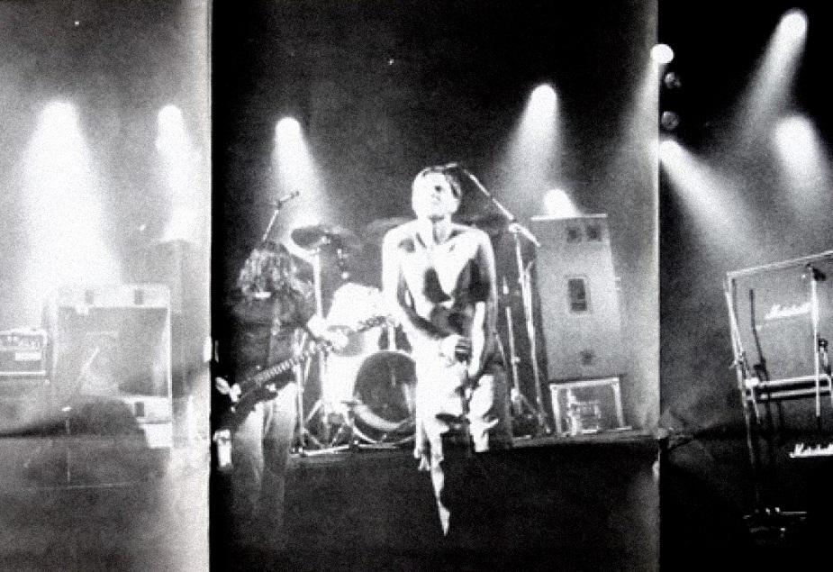 Swans-1987-live