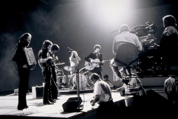 Band-1977-LastWaltz