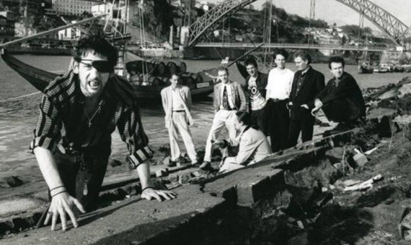 Pogues-1985-promo