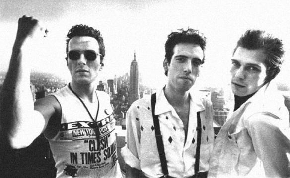 Clash-1980-rooftopNYC