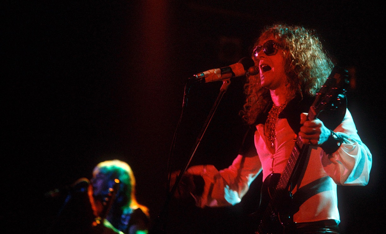 Mott-1973-live