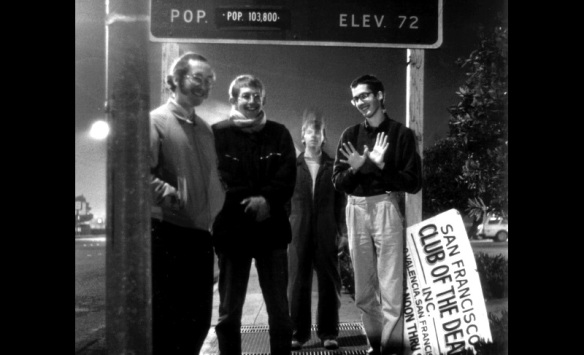 Negativland-1987-posing