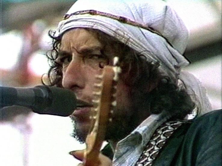 BobDylan-1976-liveHardRAIN