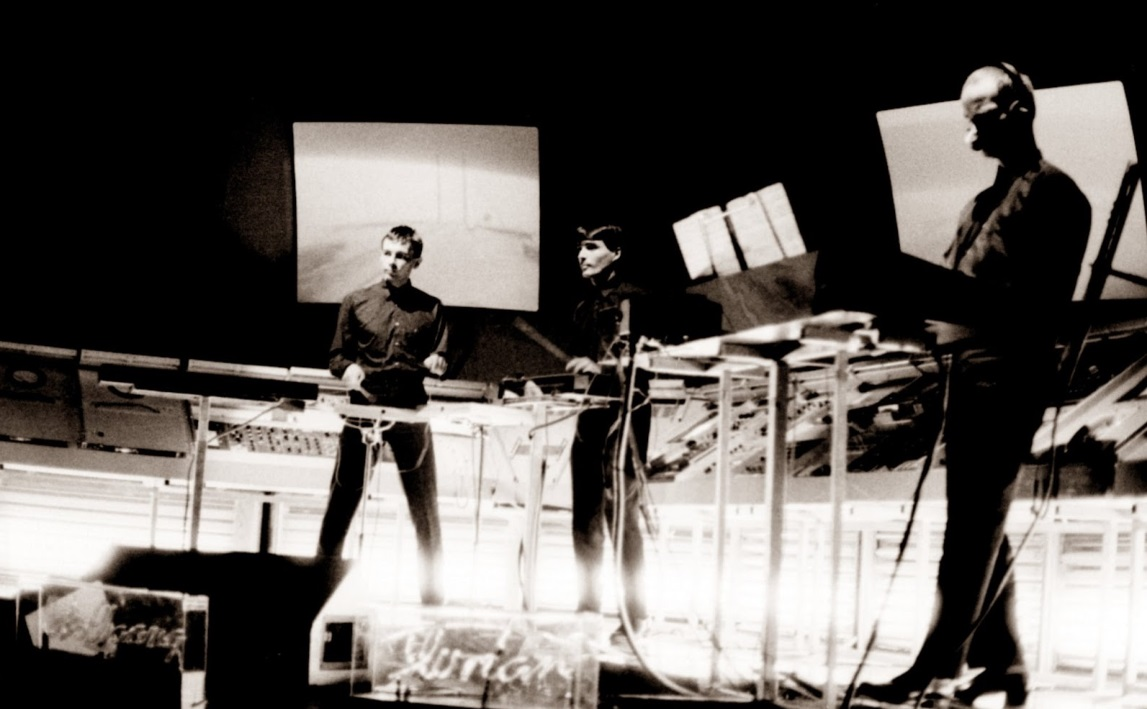 Kraftwerk-1981-live