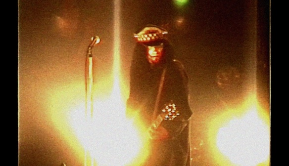 Ministry-1992-live